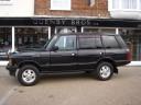 Land Rover RANGE ROVER CLASSIC LONGWHEEL BASE 4.2